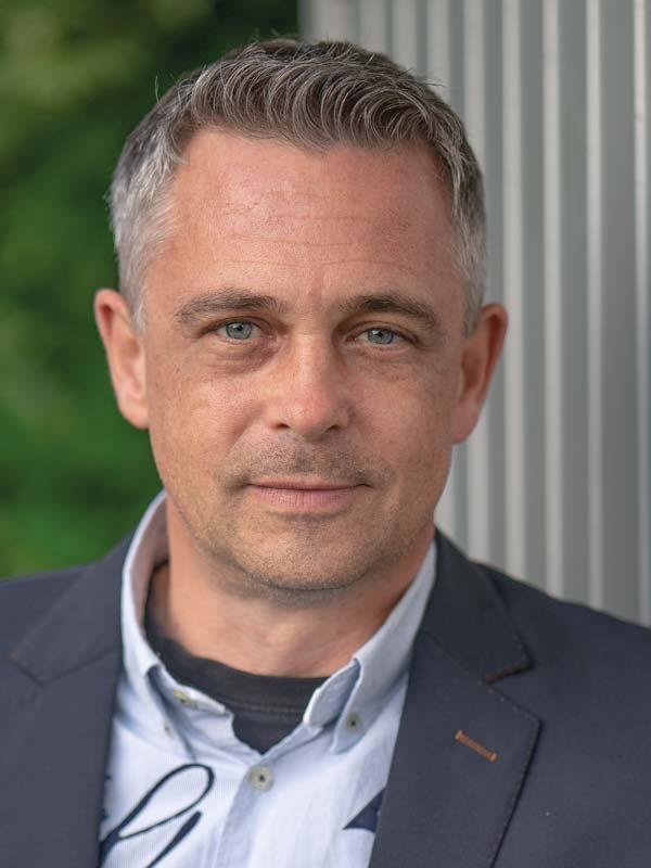 Mark Perron